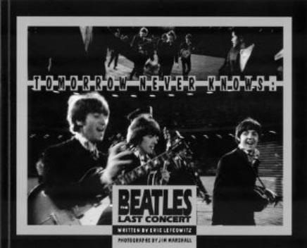Photographer Jim Marshall shot The Beatles Candlestick Park concert. Beatles San Francisco Historians will remember Jim Marshall's photos